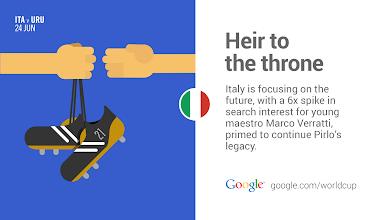 Photo: It's the beginning of a new era #GoogleTrends