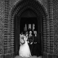 Wedding photographer Nikita Kret (nikitakret). Photo of 07.03.2017