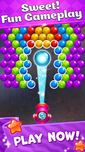 New Bubble Shooter For Kids 1.9.0 screenshots 3