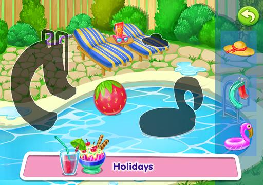 Educational puzzles - Preschool games for kids 1.3.119 screenshots 11
