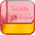 Holy Bible Women in French icon