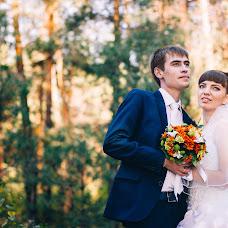 Wedding photographer Sergey Nebesnyy (Nebesny). Photo of 22.11.2015