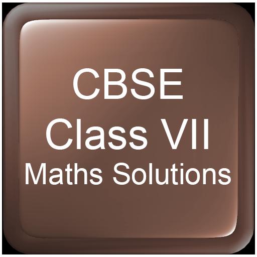 CBSE Class VII Maths Solutions - Apps on Google Play
