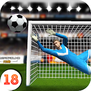 Russia Football Cup 2018 - Soccer Football Games APK for Bluestacks