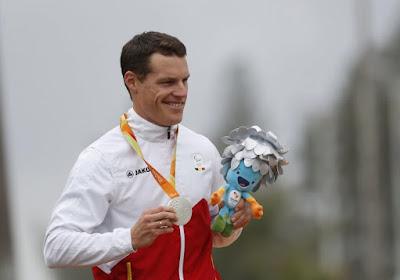 """Vice-kampioen op Spelen en toch moeizame zoektocht naar sponsors: """"Een stukje zelfopoffering"""""""