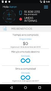 Mi AT&T 2