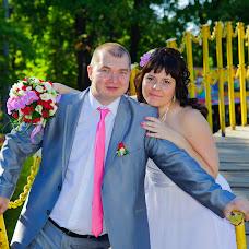 Wedding photographer Aleksandr Soshnikov (Phantome). Photo of 23.11.2014