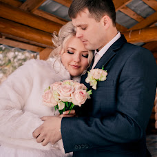 Wedding photographer Anastasiya Sokolovskaya (AnastasiyaTai). Photo of 14.06.2017