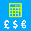 Currency Exchange and Transfer icon