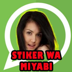 Download Stiker Wa Miyabi Wastickerapps Apk Latest Version