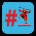 Zawgyi Font Changer icon