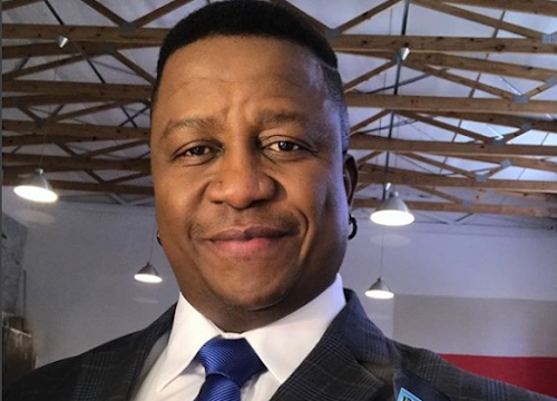 Mzansi on DJ Fresh's axing from Metro FM: 'We stand with the