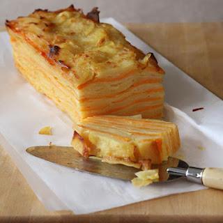 Root Vegetable Terrine Recipe