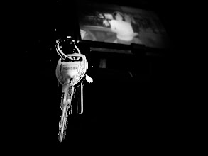 Photo: The Key  Every once in a while, something jolts you into remembering, a consciously forgotten memory.. an echo of what if.  The one who got away.  #Fictionstory