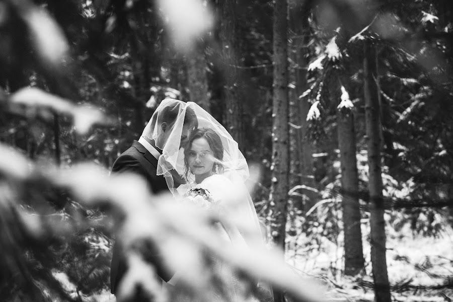 Свадебный фотограф Антон Балашов (balashov). Фотография от 18.01.2019
