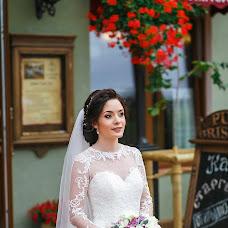 Wedding photographer Olga Savina (SavinaOlga). Photo of 24.07.2017