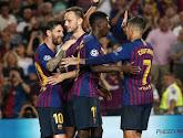 Le FC Barcelone sera privé d'Ousmane Dembélé pour le match contre le Real Madrid