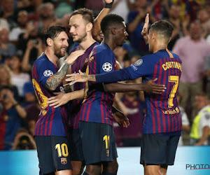 Le FC Barcelone sera privé d'un de ses atouts pour le Clásico
