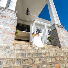 Wedding photographer Aleksey Aryutov (mauritius). Photo of 07.04.2018