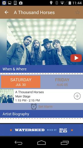 免費下載音樂APP|Watershed app開箱文|APP開箱王