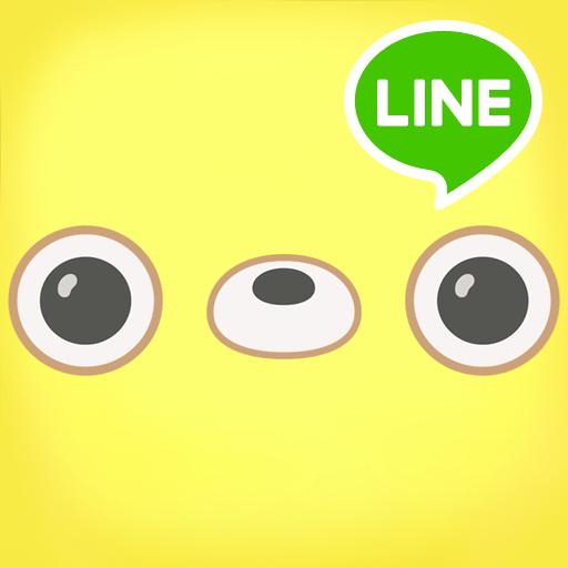 LINE ぷるぽん (game)