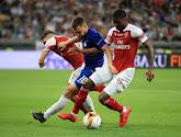 Chelsea won met 4-1 van Arsenal