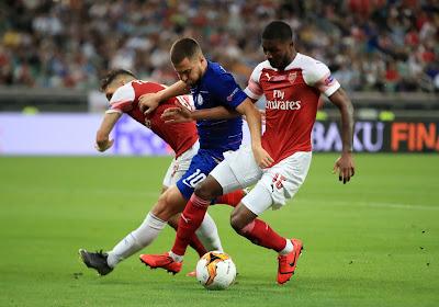 Chelsea et Arsenal fixés pour la finale de la FA Cup
