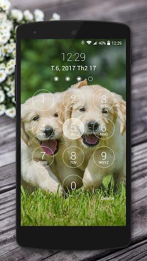 Download Lock screen 10.00.01 1