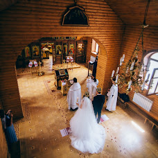 Wedding photographer Yuliya Pandina (Pandina). Photo of 09.07.2017