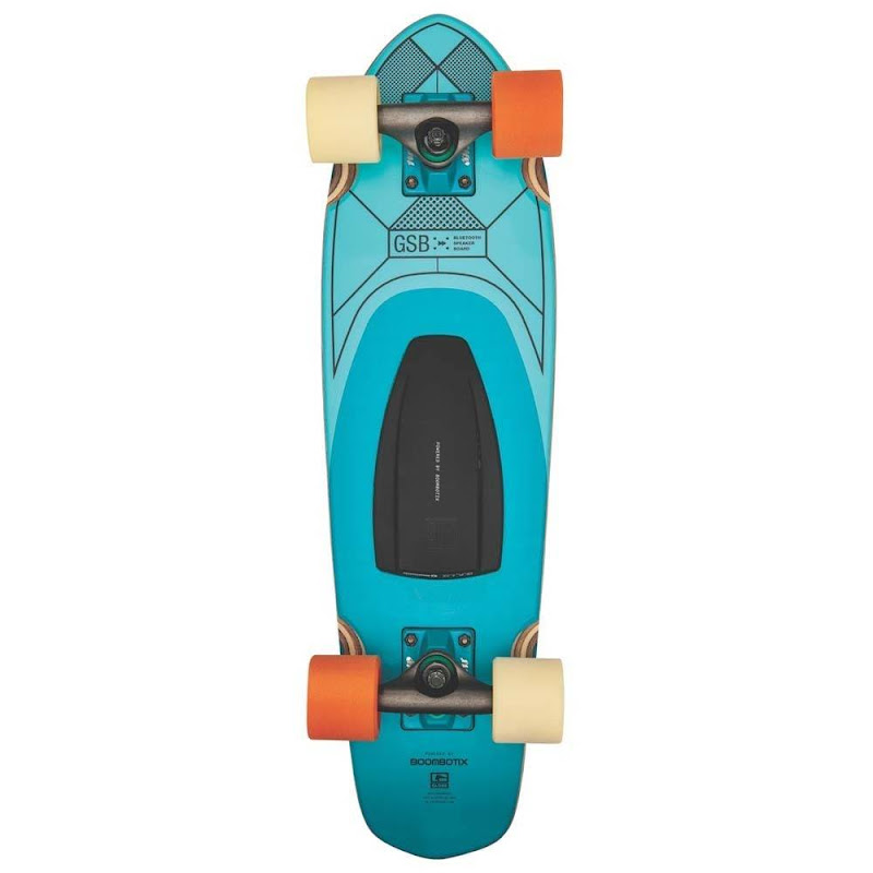 longboard Globe - Chromatic Cruiser speaker 26'