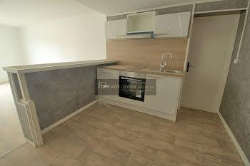 appartement à Dieppe (76)