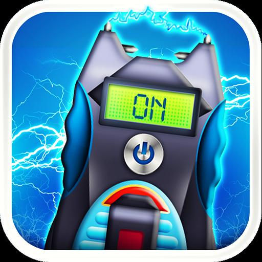 Electric Stun Gun (game)