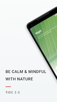 Tide - Sleep Sounds, Focus Timer, Relax Meditate
