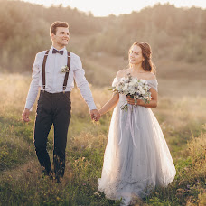 Wedding photographer Pavel Yanovskiy (ypfoto). Photo of 01.09.2018