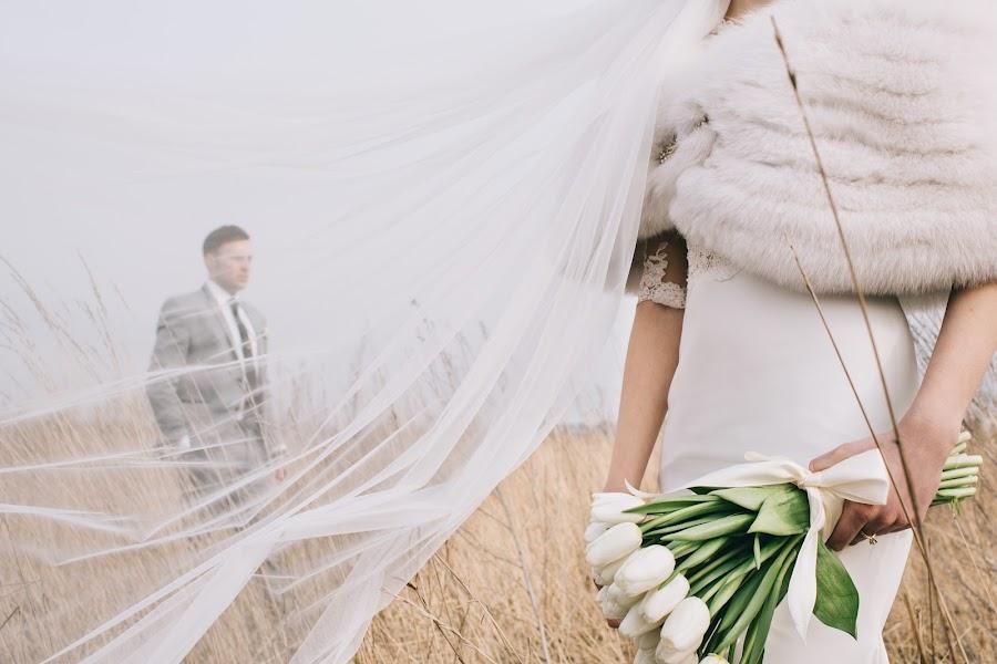 Wedding photographer Roman Pervak (Pervak). Photo of 03.04.2016