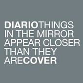Things in the Mirror Appear Closer Than They Are