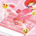 Kiss Keyboard icon