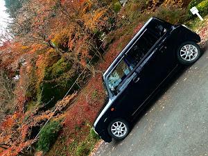 アルトラパン HE21Sのカスタム事例画像 日産車好きの軽乗り女子さんの2020年11月24日07:23の投稿