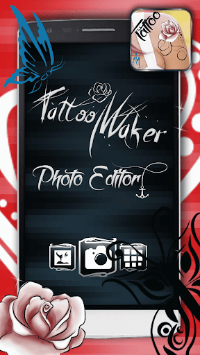 Tattoo Maker - Photo Editor