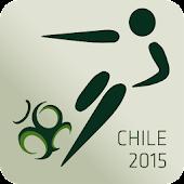 Pronostica Chile 2015