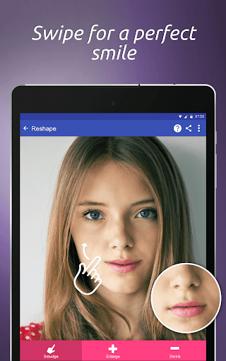 Photo Editor & Perfect Selfie 9.4 screenshots 17