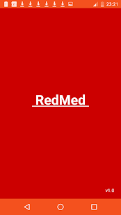 RedMed - Red Light Therapy screenshot
