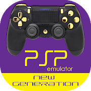 App Emulator for PSP - PPSSPP Gold 2018! APK for Windows Phone