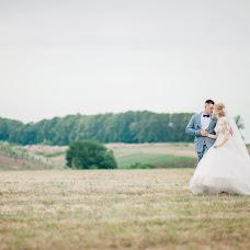 Wedding photographer Vitaliy Matviec (vmgardenwed). Photo of 28.08.2018