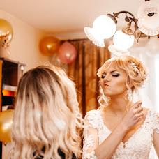 Wedding photographer Valentina Bogushevich (bogushevich). Photo of 12.12.2017