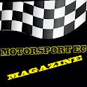 Motorsport EC Magazine icon