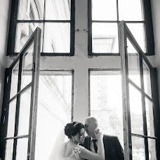 Wedding photographer Yuriy Khimishinec (MofH). Photo of 15.12.2017