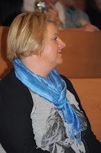 Photo: Beata Krawczyk - trener