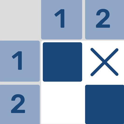 Nonogram Logic - picture puzzle games Icon