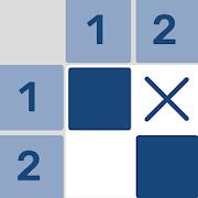 Nonogram Logic - picture puzzle games